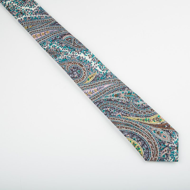 The Edwin Tie.