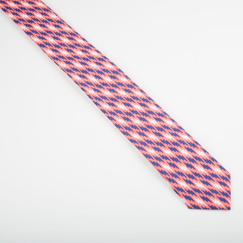 The Jago Tie.