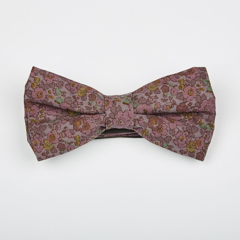 The Jasper Bow Tie.