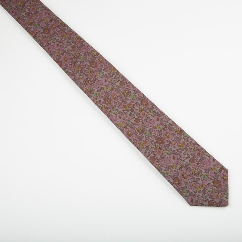 The Jasper Tie.