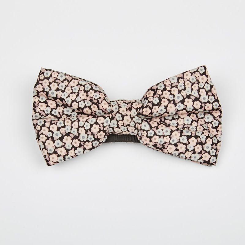 The Montgomery Bow Tie.