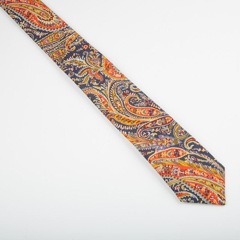 The Reginald Tie.