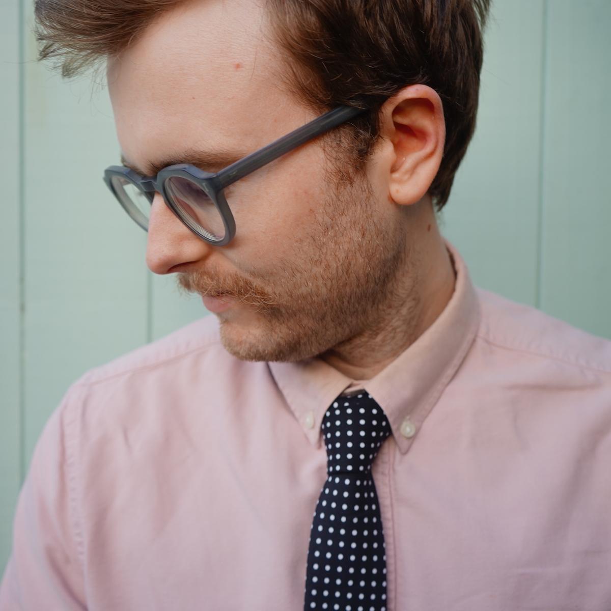 The Roland Tie