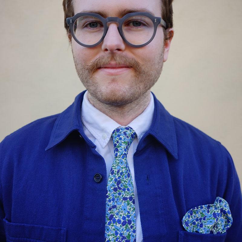 Bertram Tie